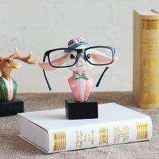 Rabbit Eyeglass Holder