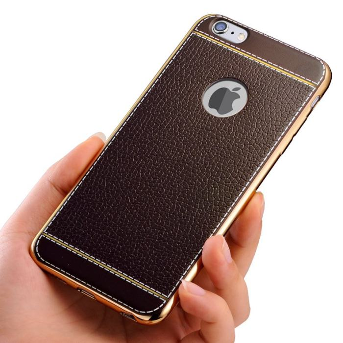 Clearance Litchi Grain iPhone Case