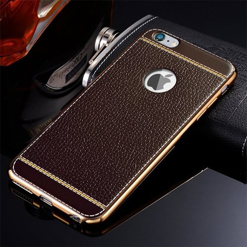 Clearance Litchi Grain iPhone Case