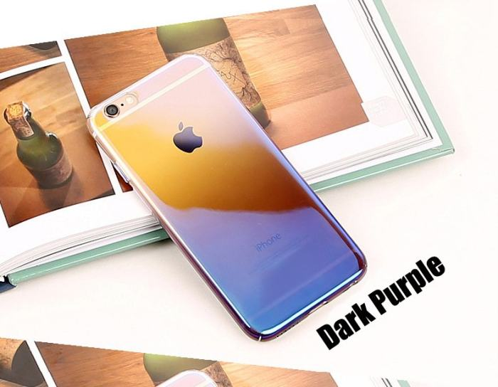 Luxury Color Changing iPhone Case