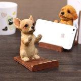 Cute Doggie Phone Stand