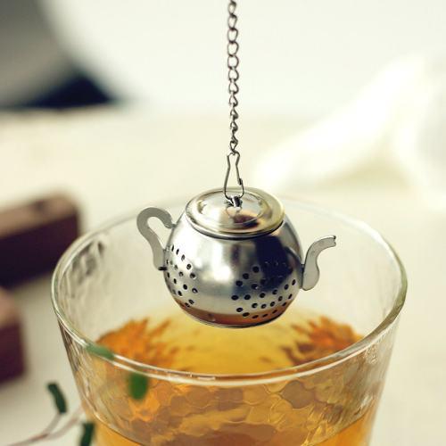 Mini Teapot Infuser