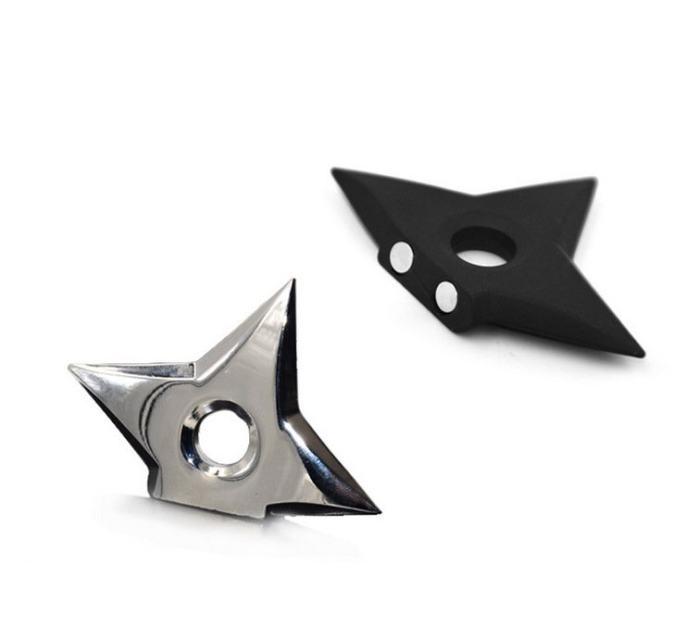 Ninja Shuriken Magnets