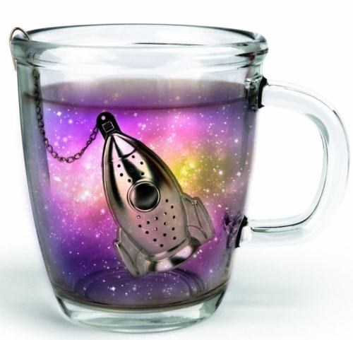 Rocket Tea Infuser
