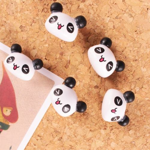 Panda Pushpins