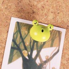 Frog Pushpins