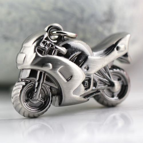 3D Motorcycle Keychain Gifts for Motorcycle Lovers