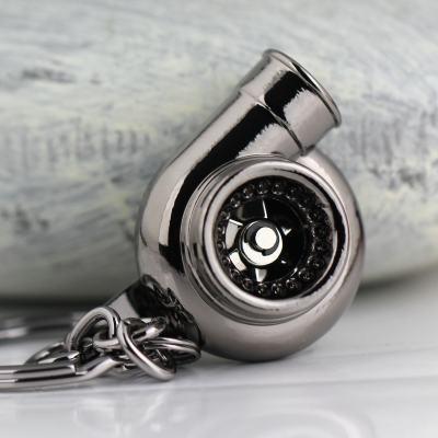 Mini Turbo Keychain