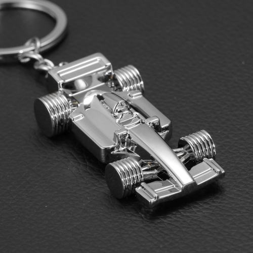 F1 Roadster Keychain