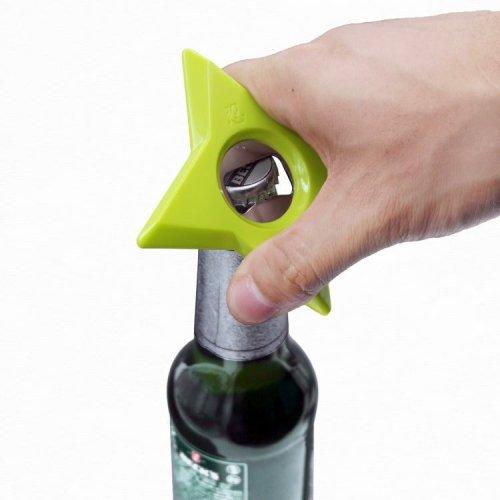 Magnetic Ninja Dart Bottle Opener