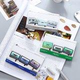 Cassette Bookmarks