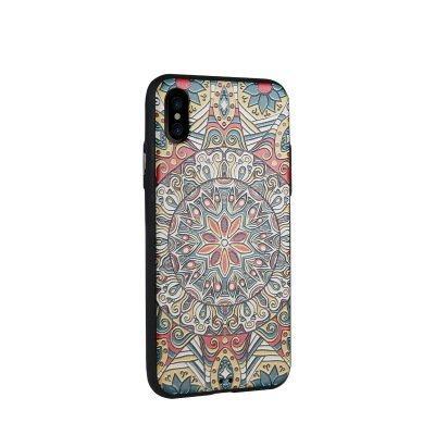 Clearance sale Mandala iPhone Case