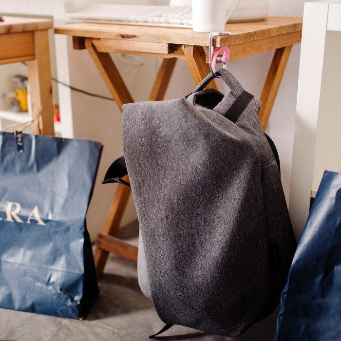 Clearance Safe+ StayPut Bag Holder