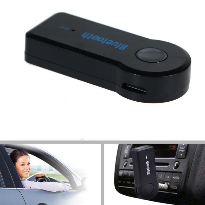 HiFi Bluetooth Music Receiver
