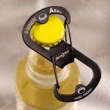 S-Biner Carabiner Bottle Opener