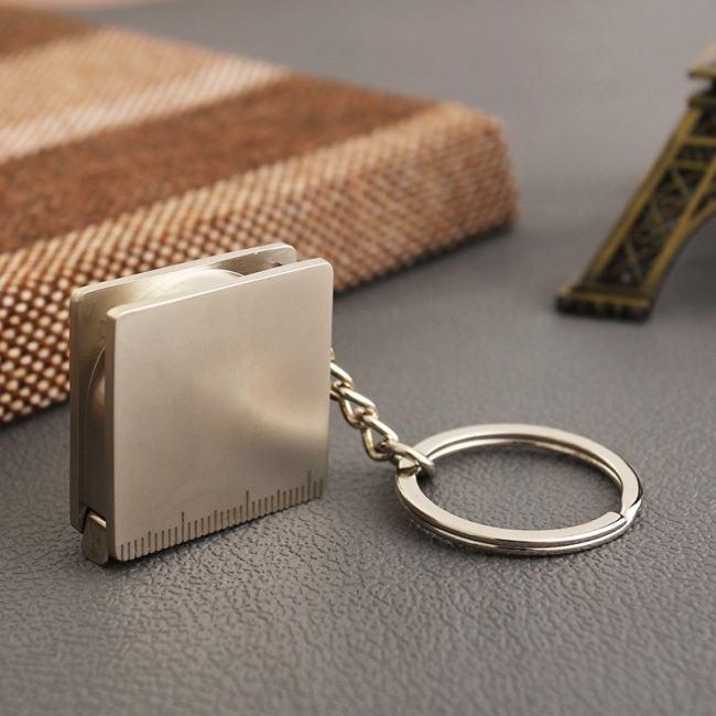 Tape Tool Keychain