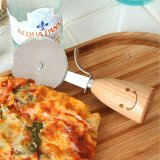 Smiling Pizza Cutter