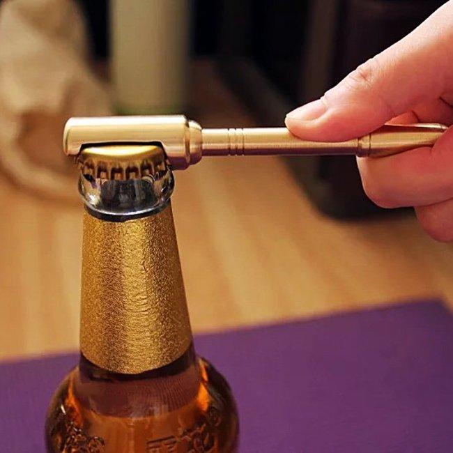 Copper Bottle Opener