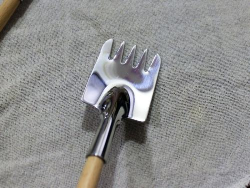 Clearance Shovel Spoon and Fork Set