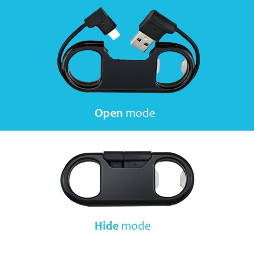 Clearance Bottle Opener Charging Cable