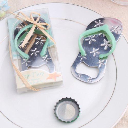 Slipper Bottle Opener Wedding Gifts