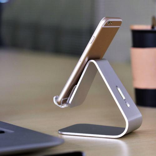 Aluminium Micro-Suction Stand