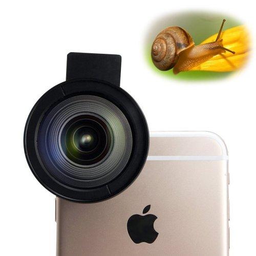 HD Camera Lens For Smartphones Tablets