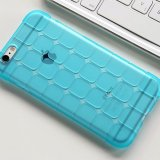 Clearance Soft Cubes iPhone Case