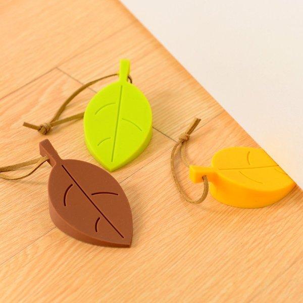 Leaf Stylish Door Stopper