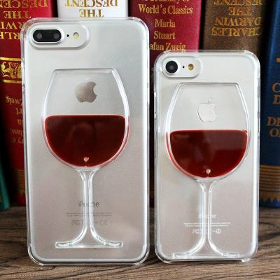 Clearance Red Wine iPhone Cases