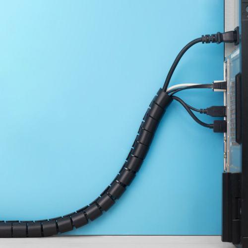 Flexible Cable Wire Organizer