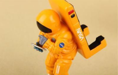 Astronaut Phone Stand