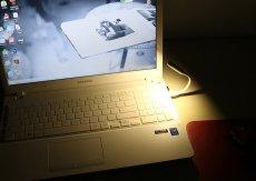 Mini USB LED Light