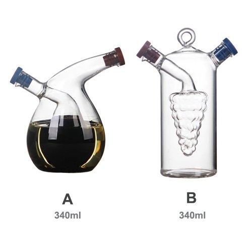 Olive Oil Dispenser Vinegar Bottle