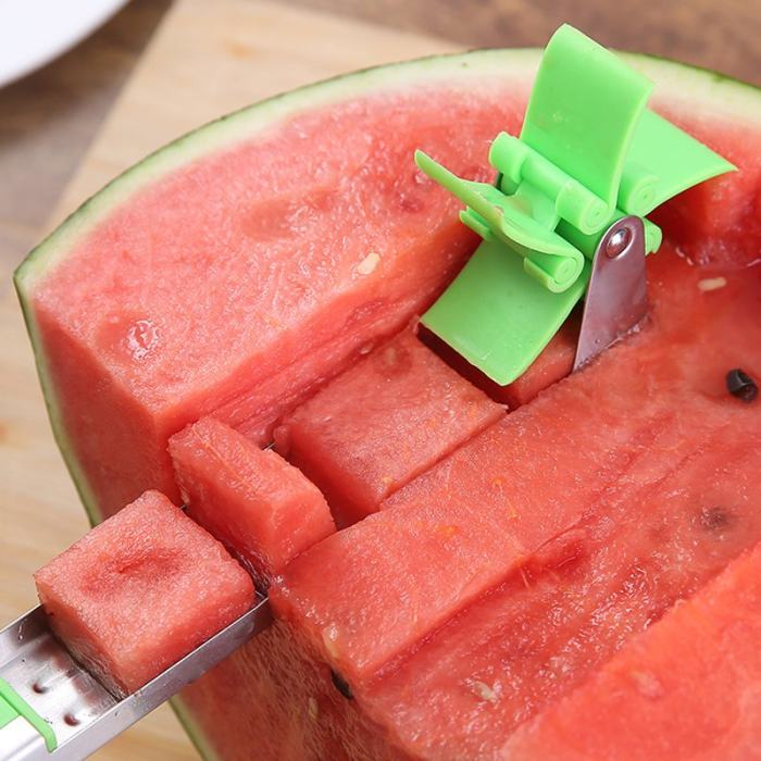 Windmill Watermelon Cutter Watermelon Tool