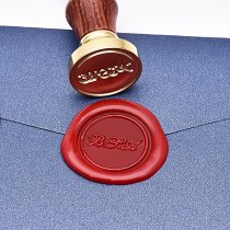 Personalized Wax Seal Stamp