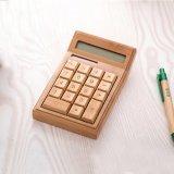 Solar Power Bamboo Calculator