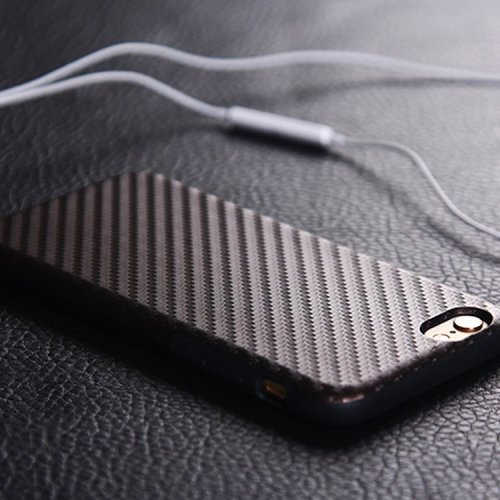 Clearance iPhone Carbon Fiber Case