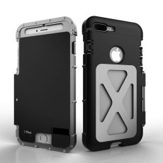 Steel Bumper iPhone Case