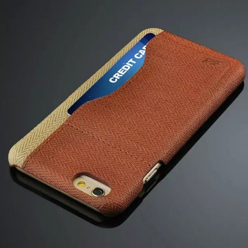 Clearance Card Holder iPhone Case