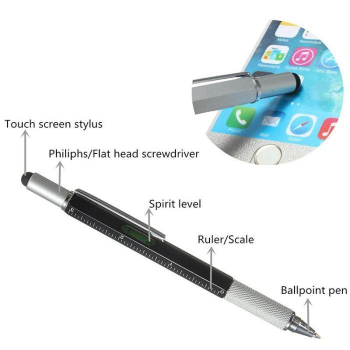 Multi-Functional Pen