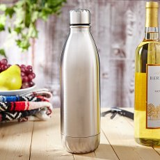 Wineteen Wine Bottle Canteen