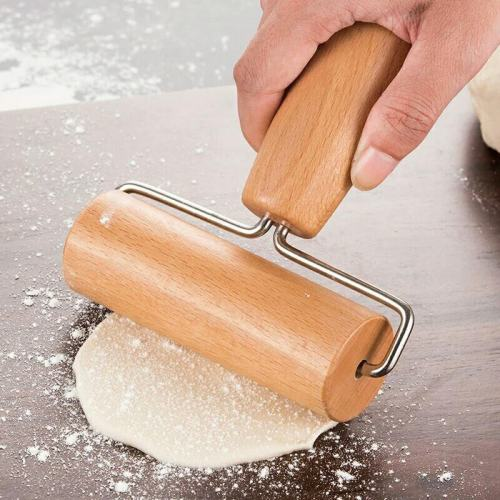 Double Dough Roller