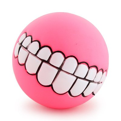 Grinz Treat Ball