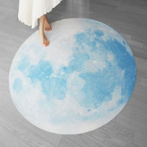 Blue Moon Carpet
