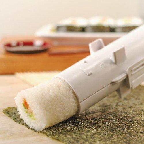 The Sushi Bazooka