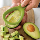 Avocado Cuber Cutter Best Avocado Tool