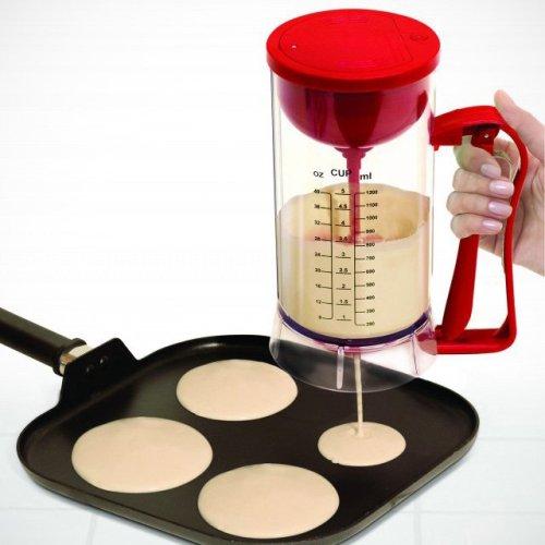 Cordless Electric Pancake Machine