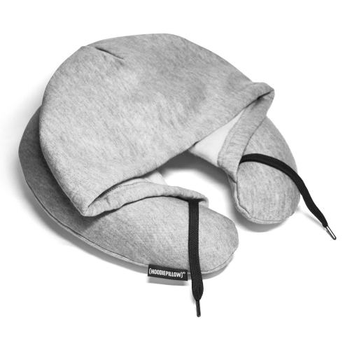 Travel Hoodie Pillow