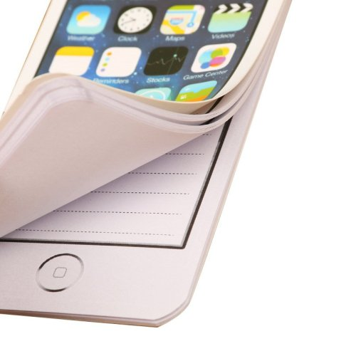 iMemo Sticky Note Pad